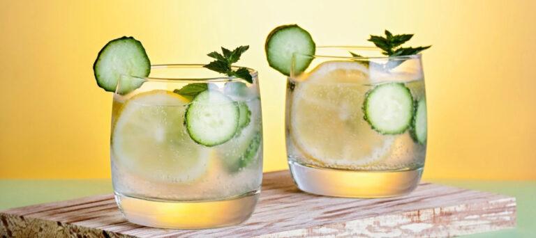 Alkoholfreie Weine und Getränke